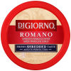 DiGiorno Shredded Romano Cheese 5 oz Tub