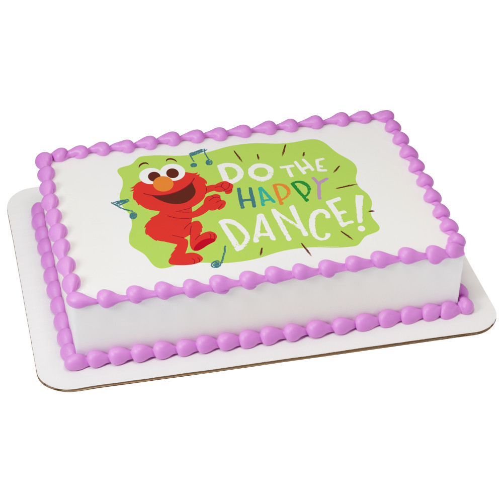 Sesame Street® Elmo Happy Dance