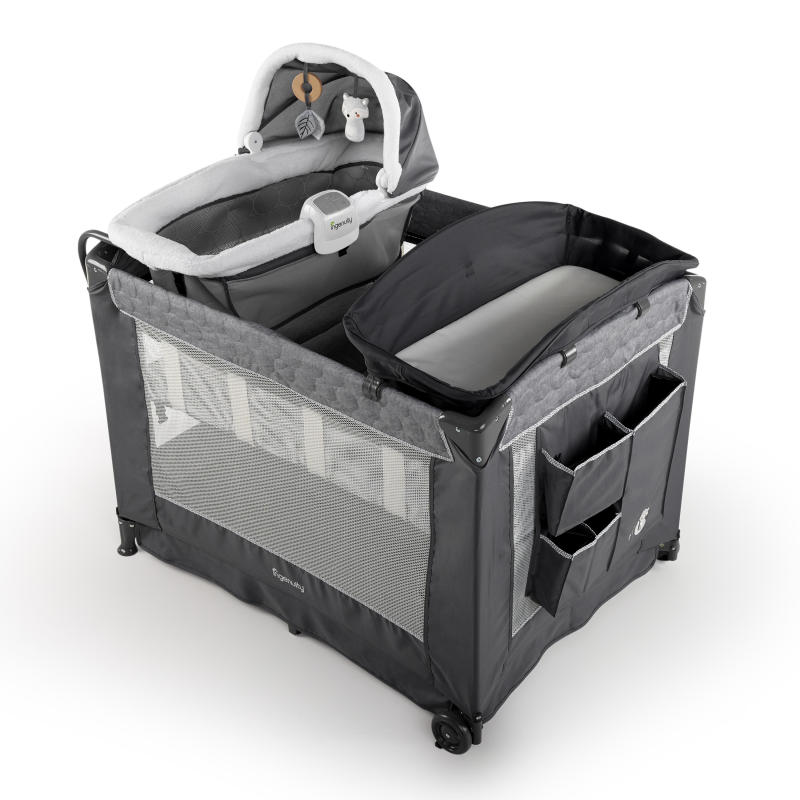 DreamComfort™ Smart and Simple Playard - Connolly™
