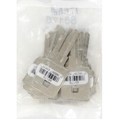 1606 TM-6 Tri-Mark Key