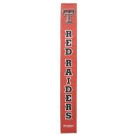 Texas Tech Red Raiders Collegiate Pole Pad thumbnail 2