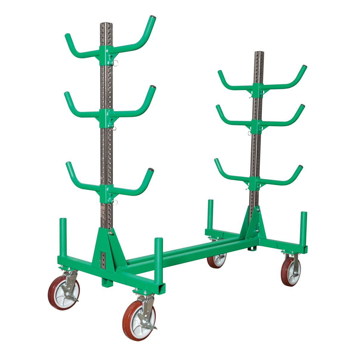 Greenlee 553 BENT CONDUIT CART ASSEMBLY(PKGD)