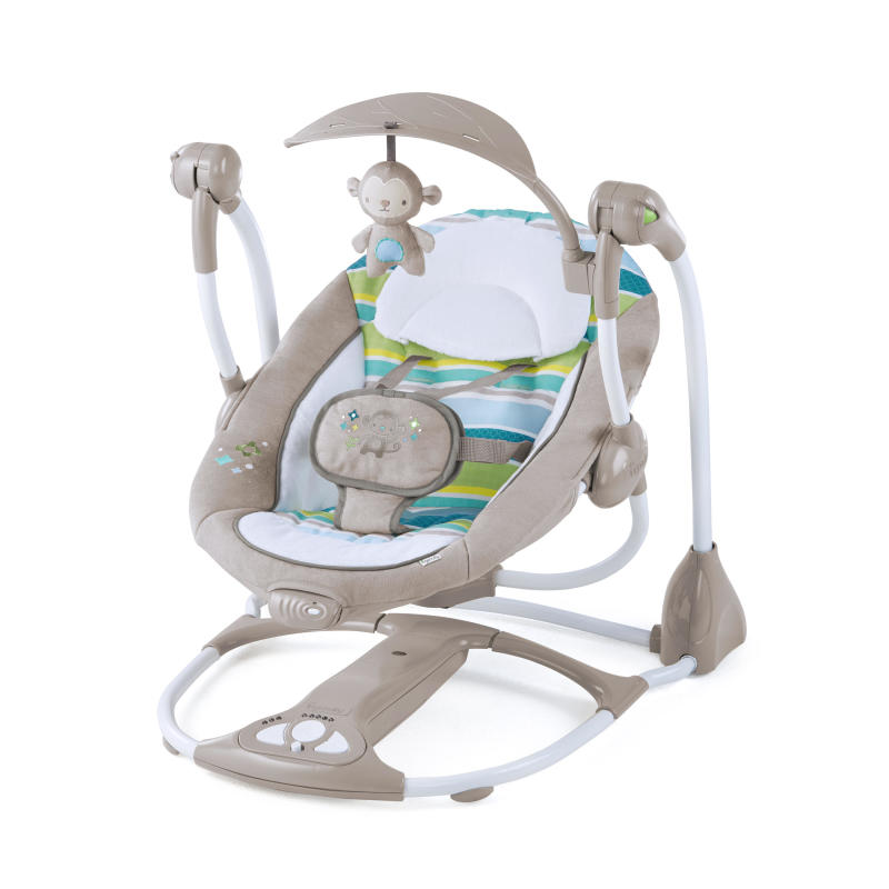ConvertMe Swing-2-Seat™ Portable Swing - Moreland™