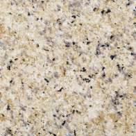Swatch for Duck® Brand EasyLiner® Adhesive Laminate - Beige Granite, 20 in. x 15 ft.