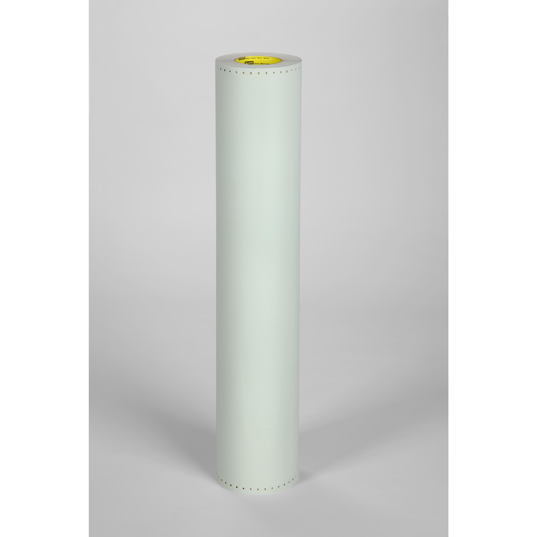 3M™ Die-Cut Sandblast Stencil 519Y, Tan, 30 in x 10 yd, 48 mil, 1 roll per case