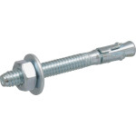 Zinc Power-Stud+ SD1 Anchor