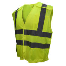 Radians SV45-2 Type R Class 2 Self Extinguishing Mesh Breakaway Vest