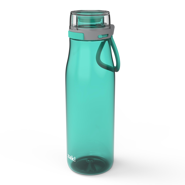 Kiona 25 ounce Water Bottle, Green slideshow image 3