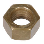 Olive Grade 5 Hex Nuts