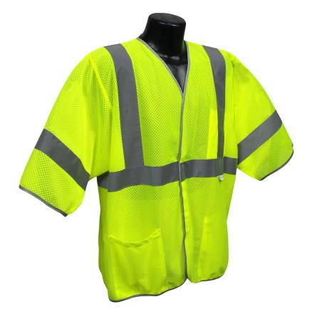 Radians 5ANSI Class 3 Economy Mesh Vest
