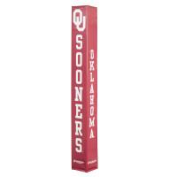 Oklahoma Sooners Collegiate Pole Pad thumbnail 3