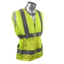 Radians SVL1 Type R Class 2 Contoured Ladies Safety Vest