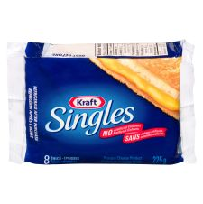 Kraft Singles Original Thick Slices