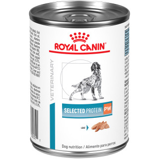 Selected Protein PW Loaf Canned Dog Food