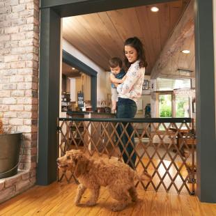 Farmhouse Collection Safety Gates