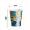 Minions 2 Movie Kid's Dinnerware Set, Minions and Felonius Gru, 3-piece set slideshow image 6