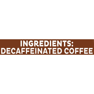 Maxwell House Sanka Decaffeinated Instant Coffee 2 oz Jar