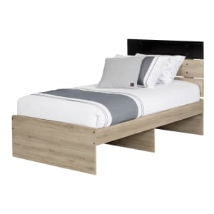 Induzy - Bed Set - Bed and Headboard Kit