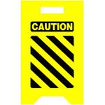 """""""Caution"""" Tent"""