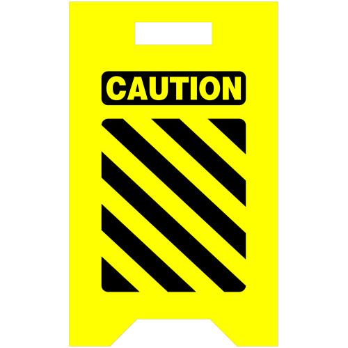 Caution Tent
