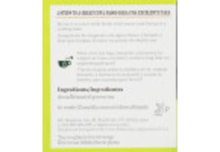 Caffeine meter for decaffeinated tea - 1 to 8 mg per 8 oz. serving