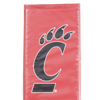 Cincinnati Bearcats Collegiate Pole Pad thumbnail 4