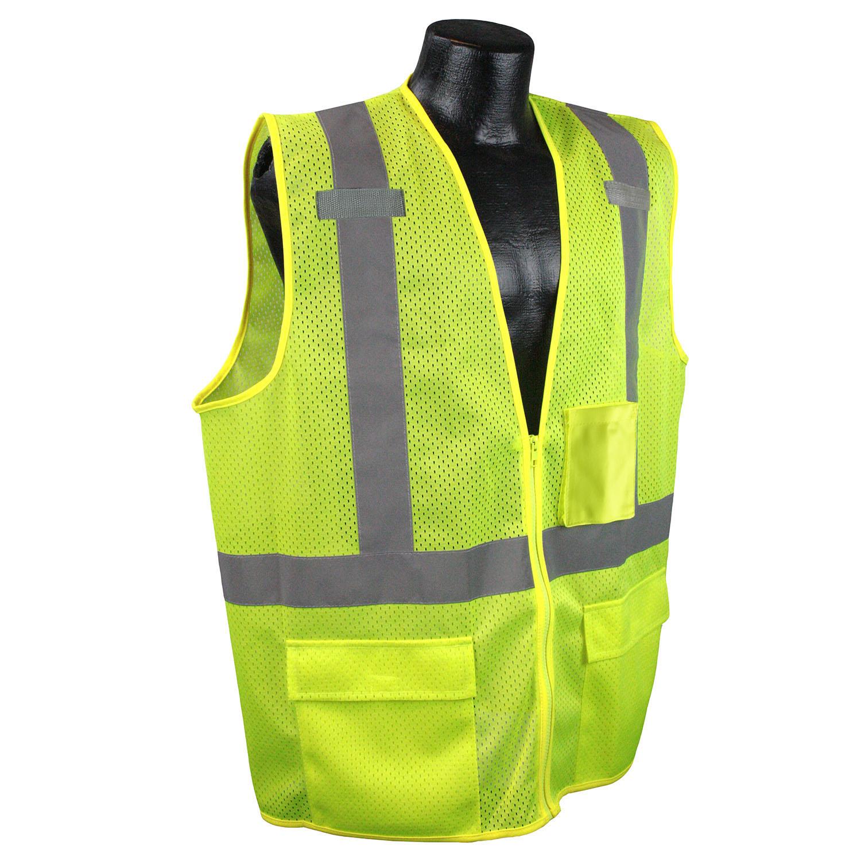 Radians SV27 Multipurpose Surveyor Type R Class 2 Safety Vest
