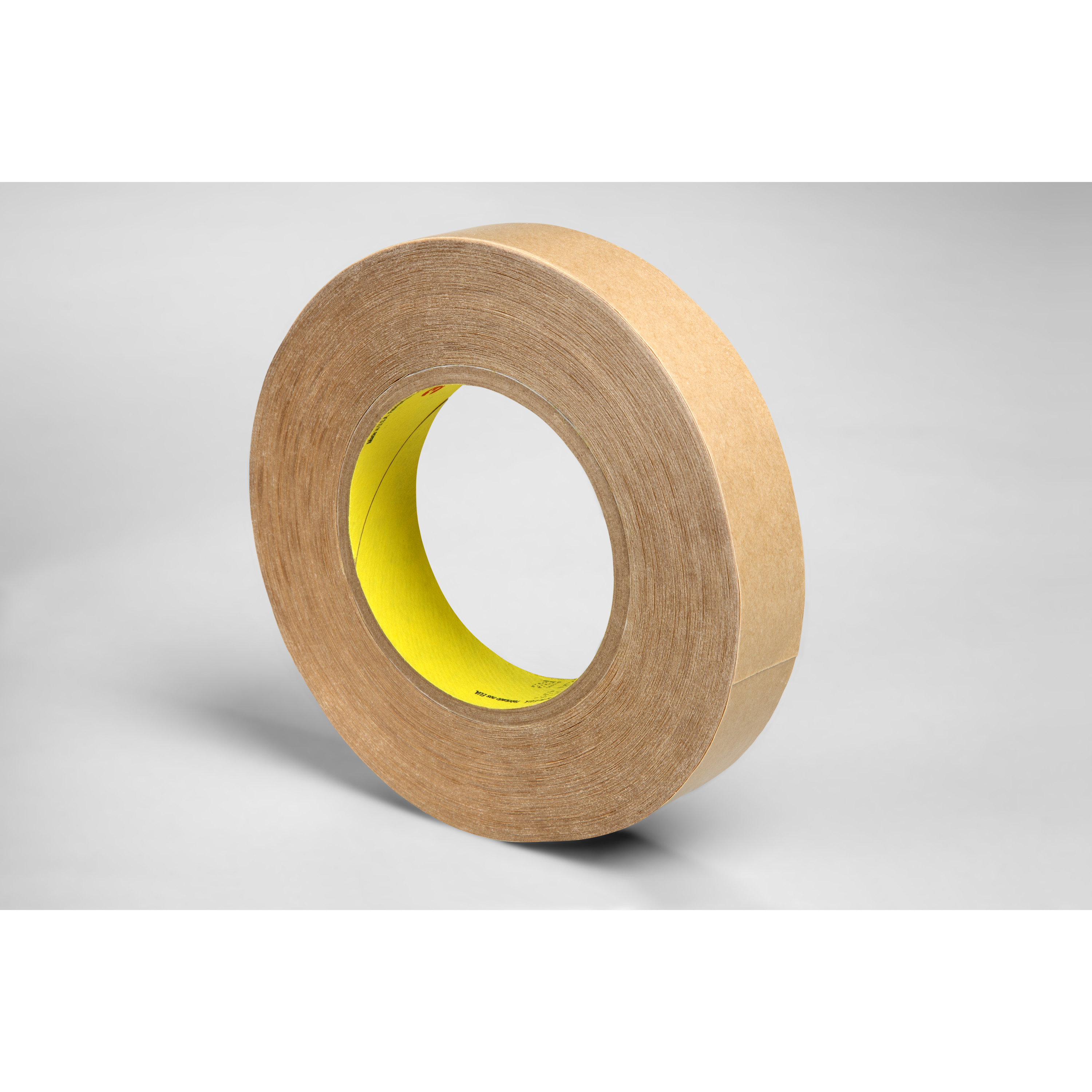 3M™ Double Coated Tape 9576, Clear, 3/4 in x 60 yd, 4 mil, 48 rolls per case
