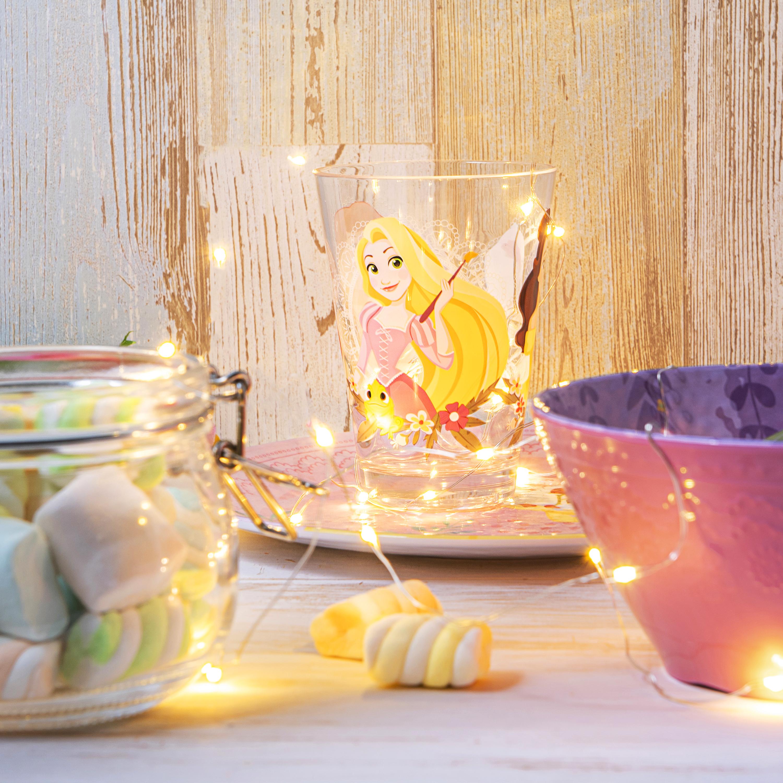Disney Kids 9-inch Plate and 6-inch Bowl Set, Princess Belle, 2-piece set slideshow image 9
