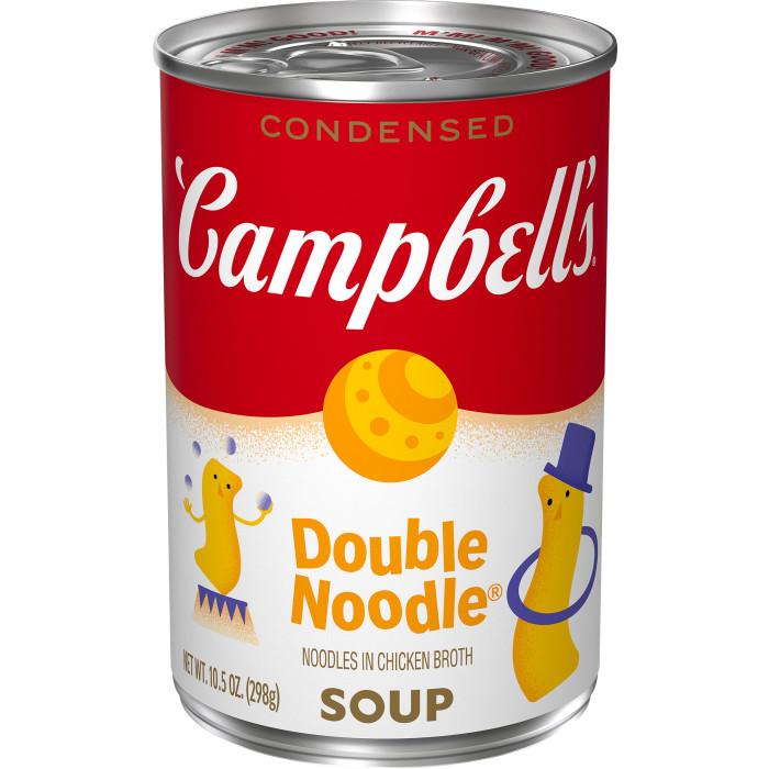 Double Noodle® Soup
