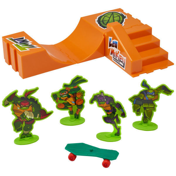 Teenage Mutant Ninja Turtles™ Rise Up! DecoSet® DecoSet®