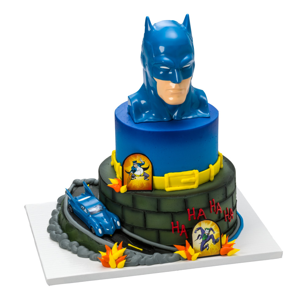 Batman™ to the Rescue