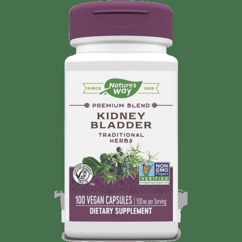 Kidney-Bladder