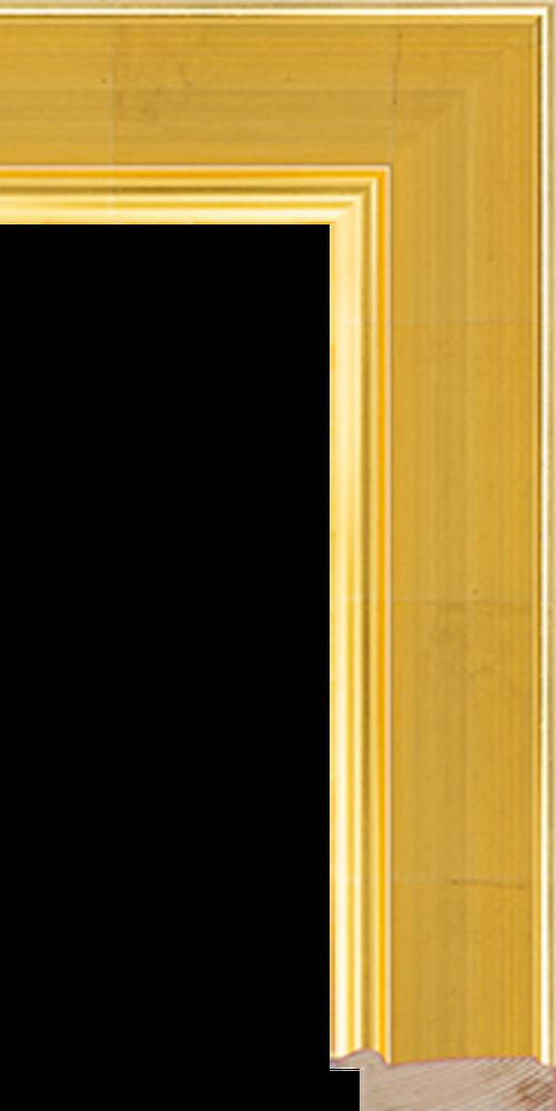 Monterey Watergilded Panel 2 7/8