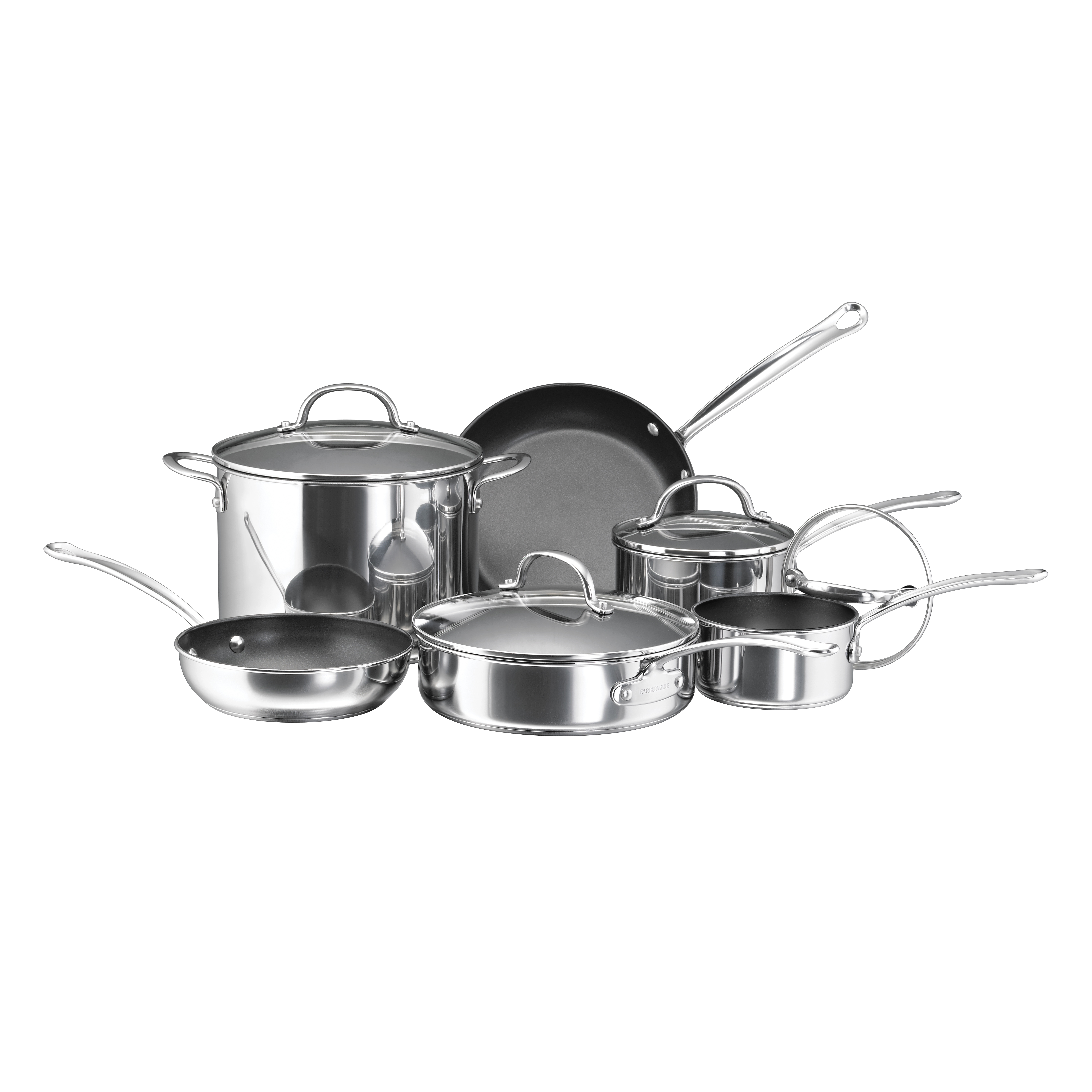 Farberware - Farberware 10-Piece Set