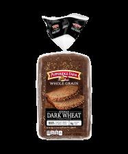 Pepperidge Farm® Whole Grain German Dark Wheat Bread, toasted