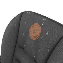 Premium, Water-Repellent Fabric
