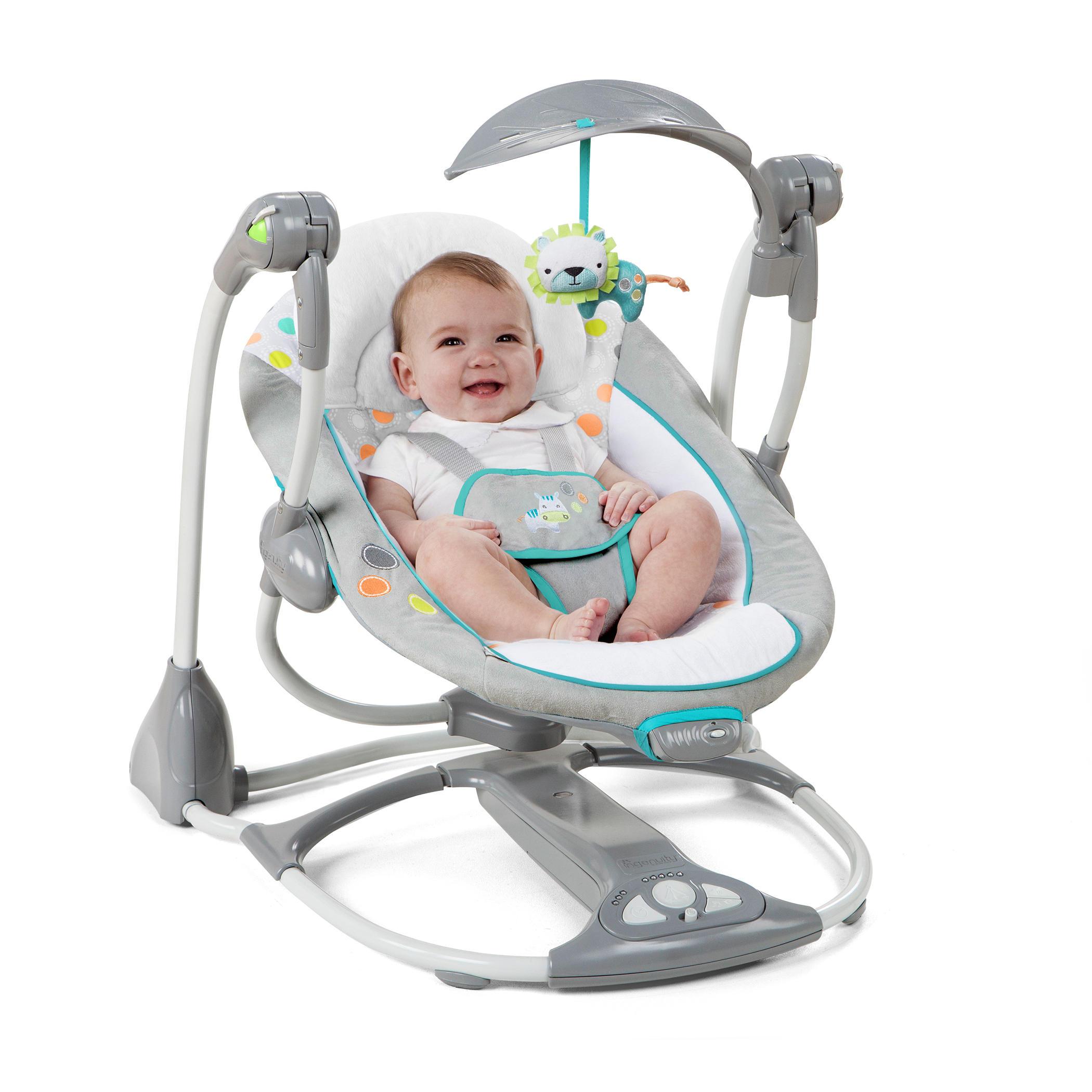 ConvertMe Swing-2-Seat™ Portable Swing - Ridgedale™