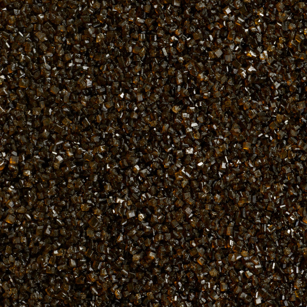 Brown Sanding Sugar