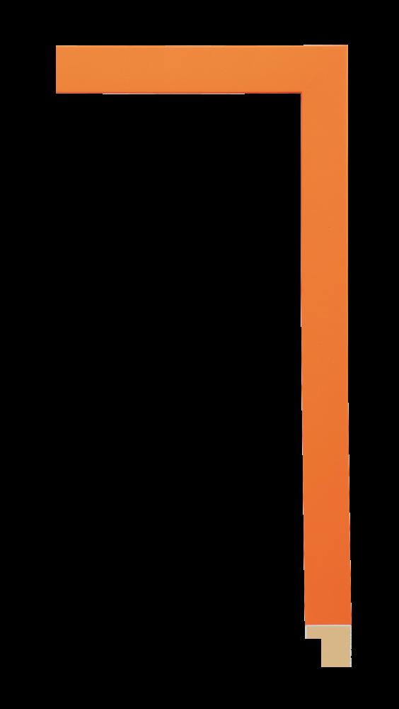 Confetti Red Orange 7/8