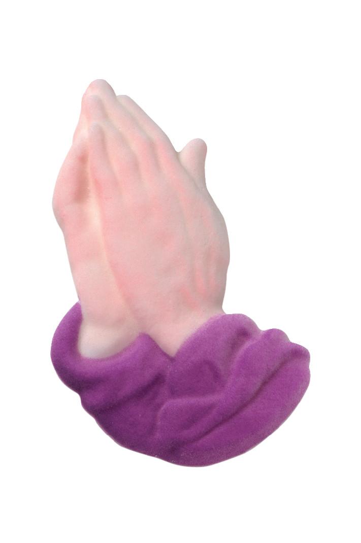 Praying Hands Dec Ons 174 Decorations Decopac