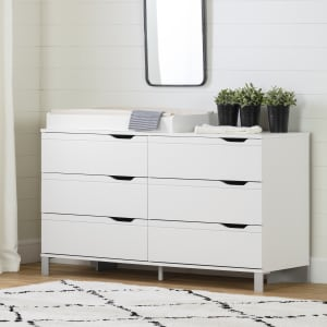 Kanagane - 6-Drawer Changing Table