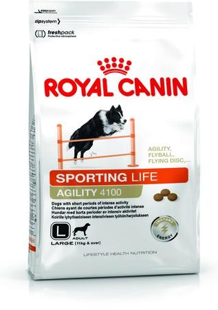 Sporting Life Agility 4100 Large Dog