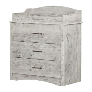 Helson - Changing Table with Drawers