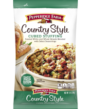 Pepperidge Farm® Country Style Stuffing