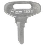 1430 Clark Forklift Key