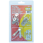 OOK Ring Hanger and Frame Back Kits