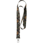 Xtra Camo Neck Lanyards