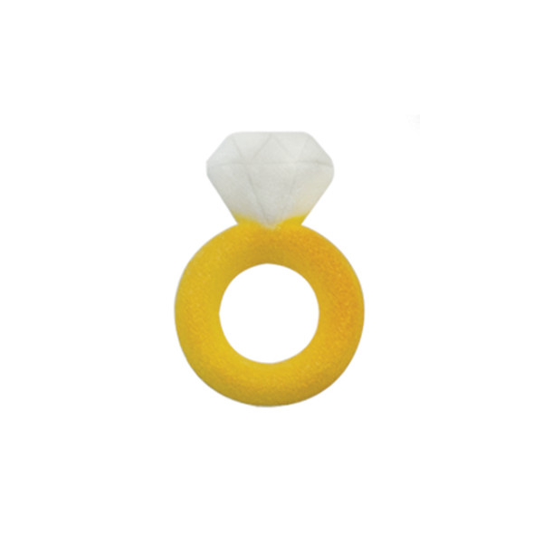 Gold Ring Dec-Ons® Decorations