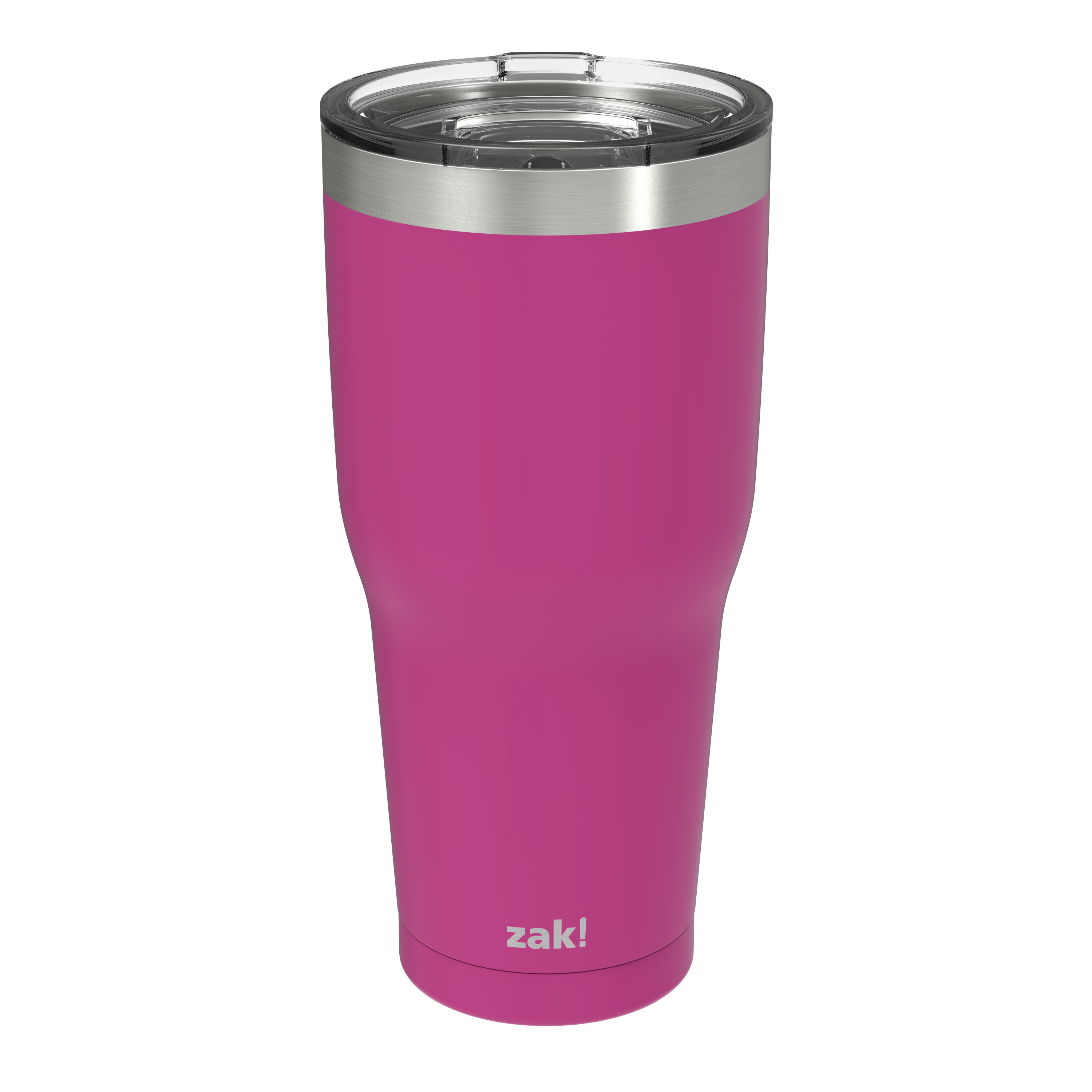 Zak Hydration 30 ounce Vacuum Insulated Stainless Steel Tumbler, Peony slideshow image 2